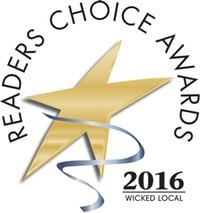 Readers Choice Awards logo