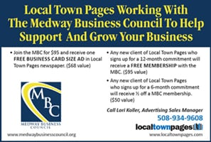 Local Town Pages Offer