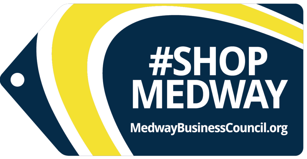 ShopMedwayTag transparent